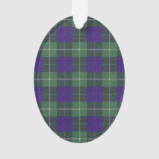 Macintyre clan Plaid Scottish tartan