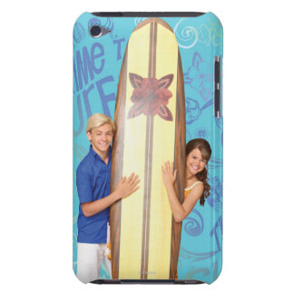 Mack & Brady - Be Anything You Want to Be iPod Touch Case
