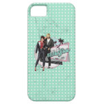 Mack & Brady - Livin' on the Wild Side iPhone 5 Cover