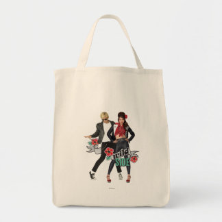 Mack & Brady - Wild Side Tote Bag