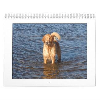 Mack  Calendar 2009