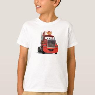 Mack Disney de los coches Remeras