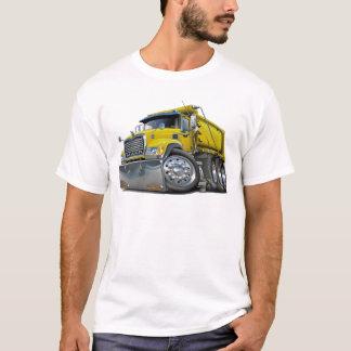 Mack Dump Truck Yellow T-Shirt
