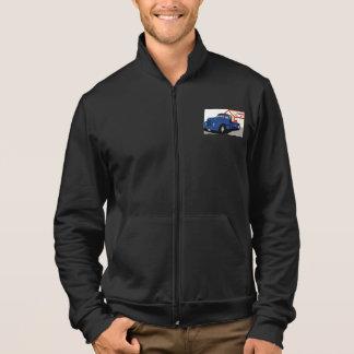 Mack Fleece Jacket