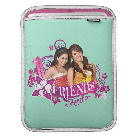 Mack & Lela - Friends Forever Sleeve For iPads