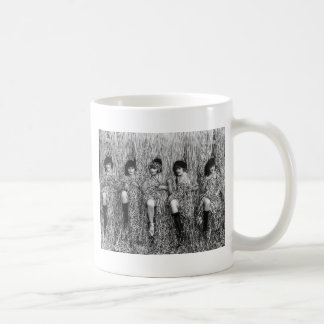Mack Sennett Girls, 1918 Coffee Mug