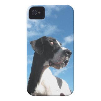 Mack the Great Dane Case-Mate iPhone 4 Case