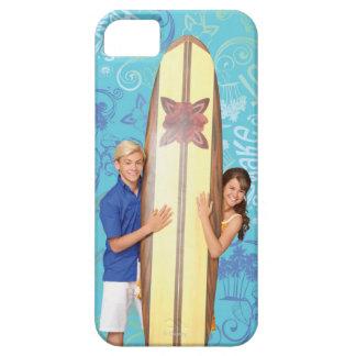 Mack y Brady - sea cualquier cosa que usted quiere Funda Para iPhone SE/5/5s