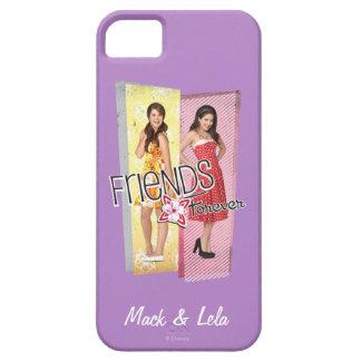 Mack y Lela - amigos para siempre iPhone 5 Case-Mate Funda