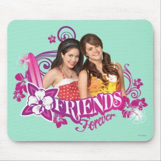 Mack y Lela - amigos para siempre Tapete De Ratón