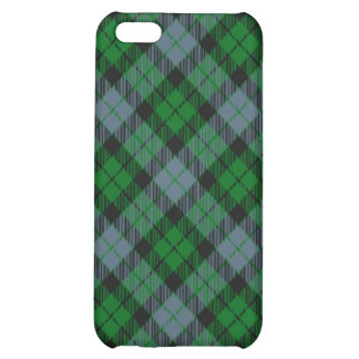 MacKay/caso del iPhone 4/4S del tartán de McCoy