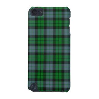 MacKay / McCoy Tartan iPod Case iPod Touch 5G Cases