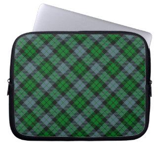MacKay / McCoy Tartan Tablet / iPad 2 sleeve Computer Sleeve