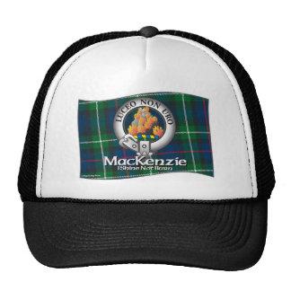 Mackenzie Clan Trucker Hat