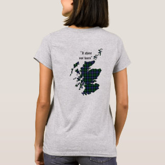 MacKenzie Clan Women's T-Shirt