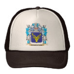 Mackenzie Coat of Arms - Family Crest Hats