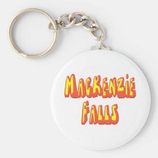 MacKenzie Falls Key Chain