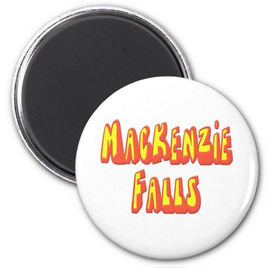 MacKenzie Falls Magnet