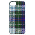 MacKenzie Tartan design - iPhone 5 case