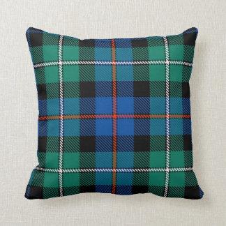 Mackenzie Tartan Pillow