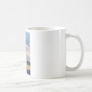 Mackinac Bridge 1083 Coffee Mug