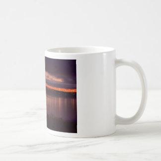 Mackinac Bridge 1240-2 Coffee Mug