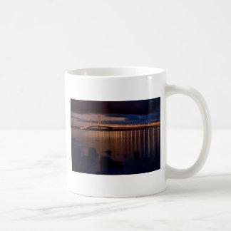 Mackinac Bridge 1257 Mugs