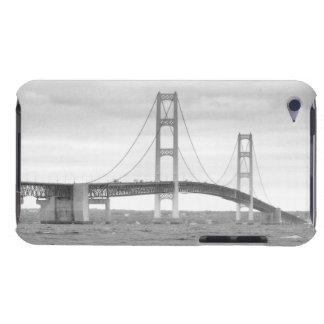 Mackinac Bridge Barely There iPod Cases