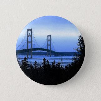 Mackinac Bridge Button