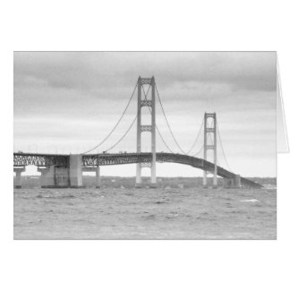 Mackinac Bridge Card