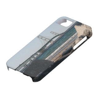 Mackinac Bridge iPhone 5 Case