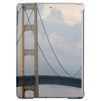 Mackinac Bridge, Michigan, USA iPad Air Covers