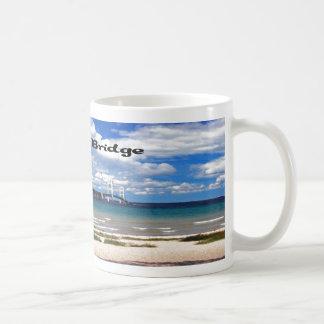 Mackinac Bridge Mug