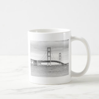 Mackinac Bridge Mugs