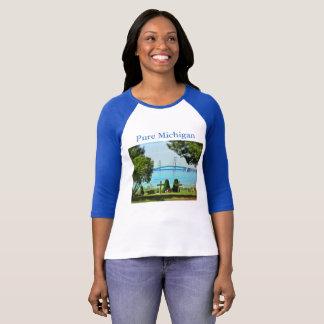 Mackinac Bridge T-Shirt