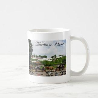 Mackinac Coffee Mug
