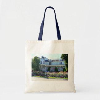 Mackinac Island Home Tote Bag