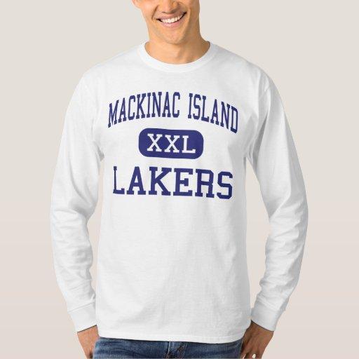Mackinac Island - Lakers - High - Mackinac Island Shirt