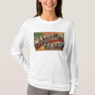 Mackinac, Michigan - escenas grandes de la letra Playera