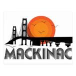 Mackinac Postal