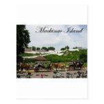 Mackinac Postcards
