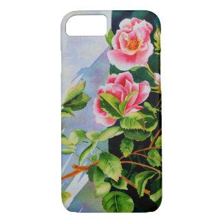 Mackinac Rose iPhone 8/7 Case