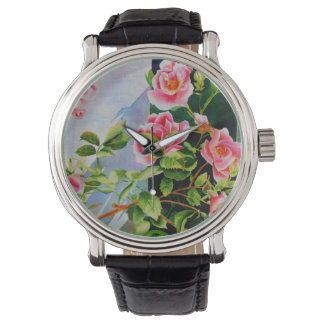 Mackinac subió relojes de pulsera