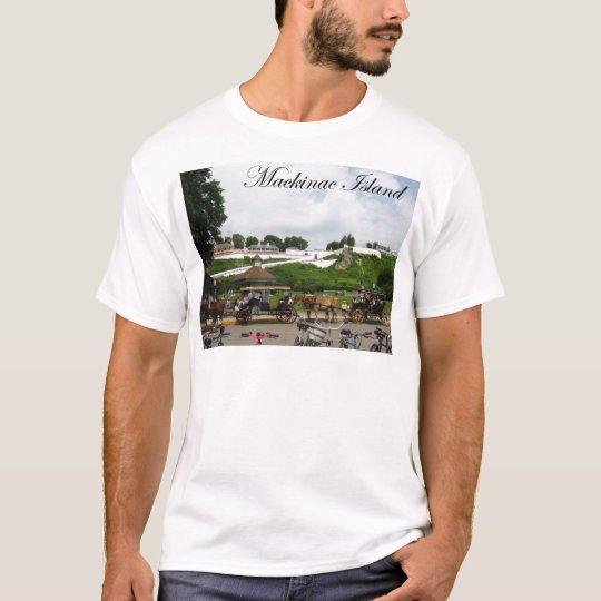 Mackinac T-Shirt