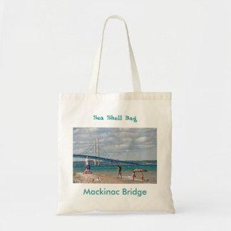 Mackinaw Bridge Bag