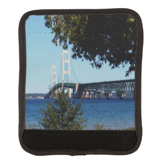 Mackinaw Bridge Handle Wrap