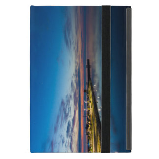 Mackinaw City Dawn iPad Mini Case