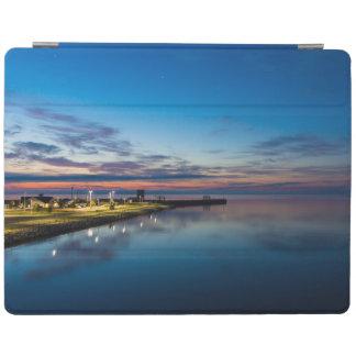 Mackinaw City Dawn iPad Smart Cover