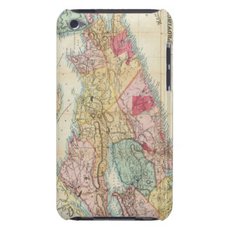 Mackinlay's map of the Province of Nova Scotia 2 Barely There iPod Cover