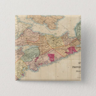 Mackinlay's map of the Province of Nova Scotia 3 Button